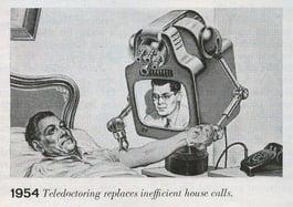 Teledoctoring GIF