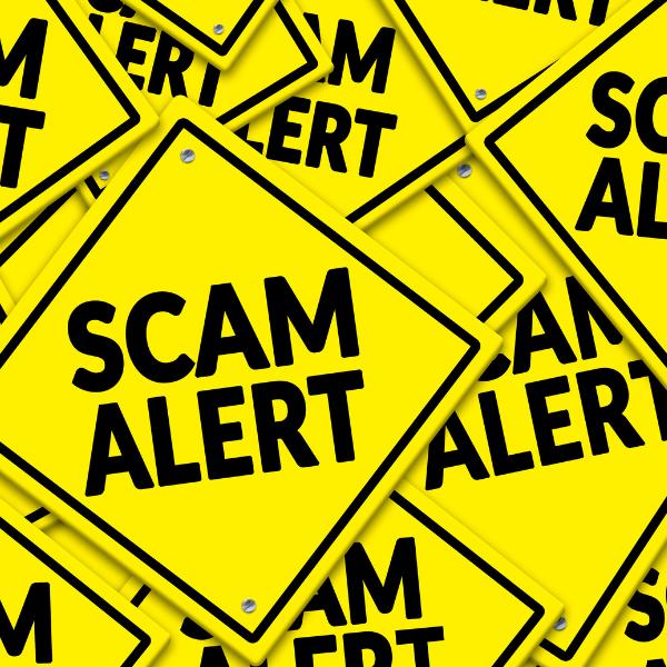 COVID-19 Vaccine Scam Alerts